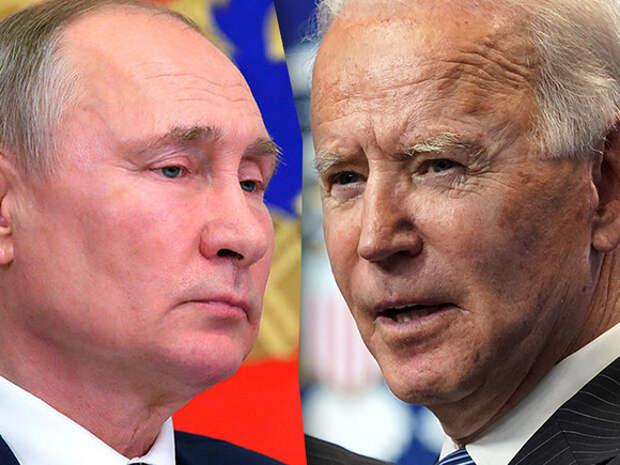 Госсекретарь США рассказал, чего Вашингтон ждет от Москвы