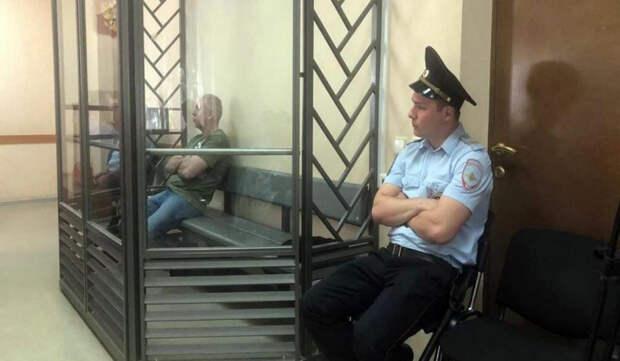 Бывшего замглавы минсельхоза Кубани осудили на 2,5 года за взятку