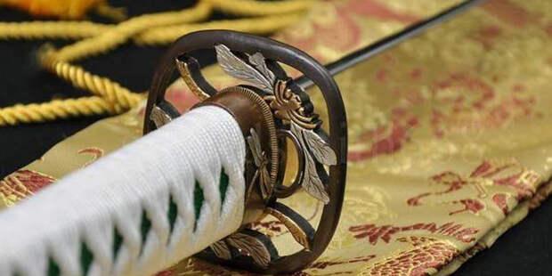 10 смертоносных орудий из инвентаря ниндзя