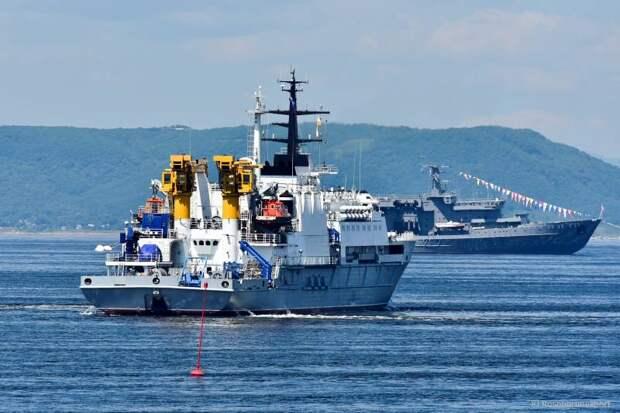 Проблема спасения подводных лодок – исторические параллели