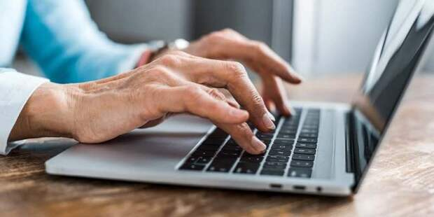 Власти Москвы рассказали, как можно зарегистрироваться на электронное голосование