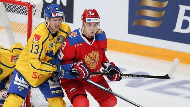 Бабаев: «Жафяров поедет в НХЛ на следующий сезон. У нас есть выбор из команд»