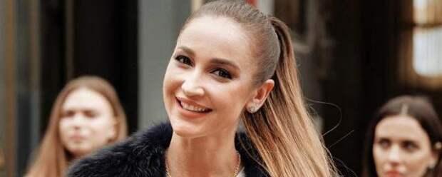 Ольга Бузова перенесла сольный концерт на 2022 год