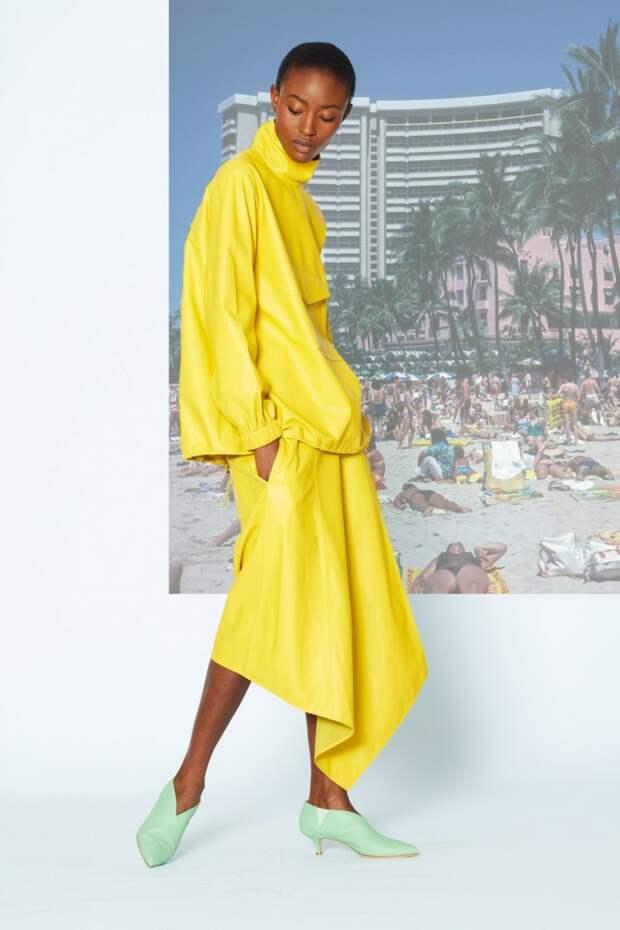 Какие юбки в тренде весной и летом в 2019-м