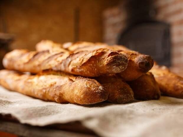 Петербургские хлебопеки определят лучшего в «Битве багетов»