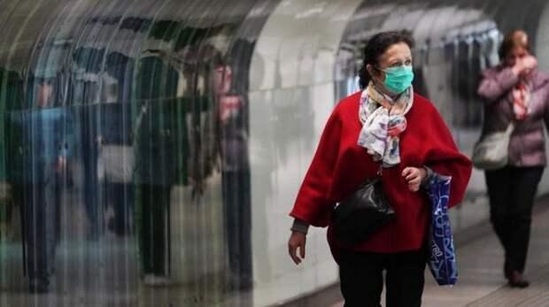 Анна Попова заявила об отсутствии оснований для введения ограничений из-за коронавируса