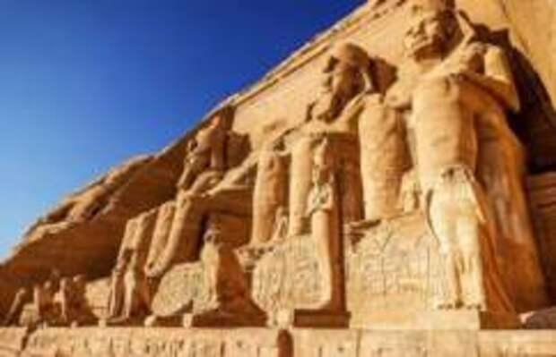 Названа точная дата открытия Египта
