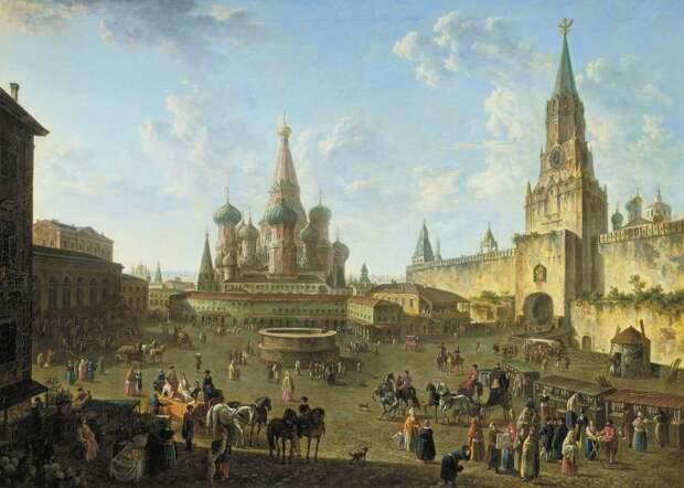 Историческая миссия России на земле
