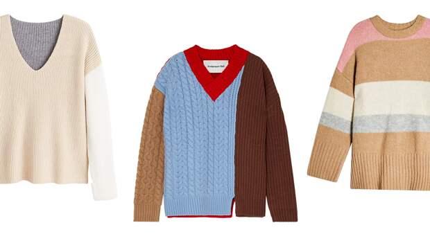 Что носить осенью:  11 неизбежных хитов гардероба