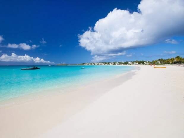 Самые красивые пляжи мира, которые обязательно надо посетить
