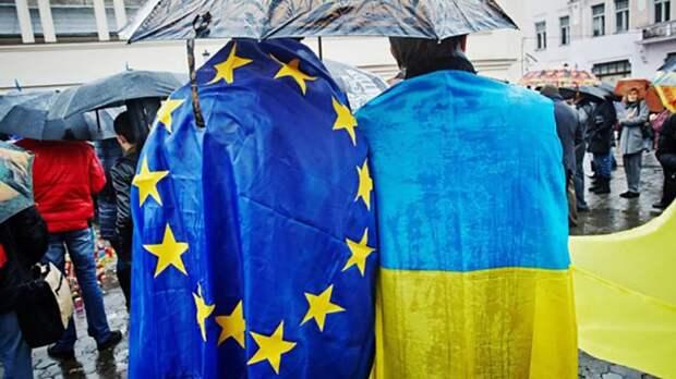 Украинцы слишком поздно узнали истинную стоимость евроассоциации...