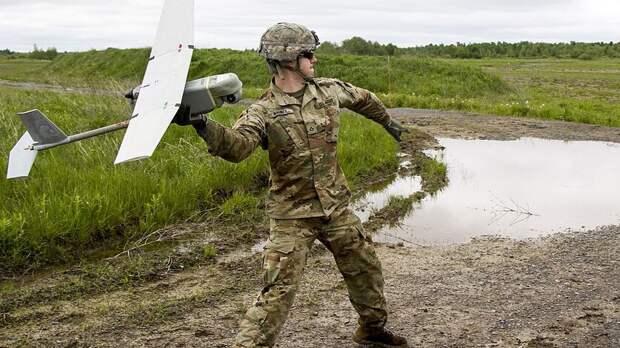 Ростовская область вошла вчисло регионов, попадающих вобзор беспилотников США