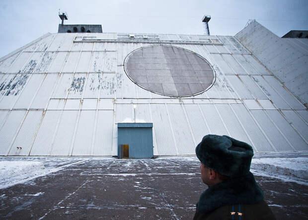 Дон-2Н. Ракетный щит России и восьмое чудо света.