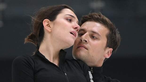 Тренер Великова заявила, что Медведева способна добиться успеха в парном катании