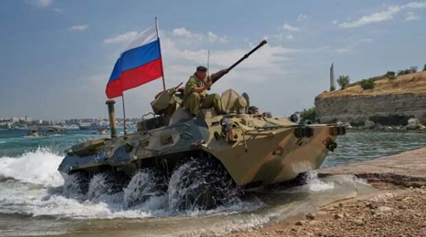 Болгары высмеяли планы Украины захватить Крым