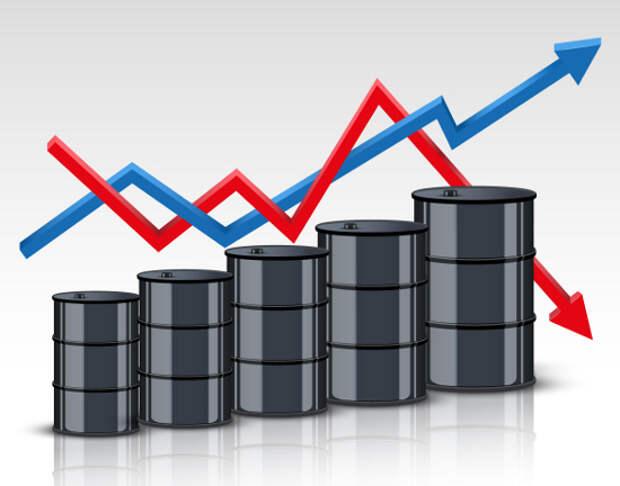 Brent имеет потенциал для повторного роста выше $75 за баррель