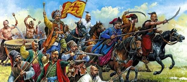 Героический маразм, или Истоки «правдивой» украинской истории