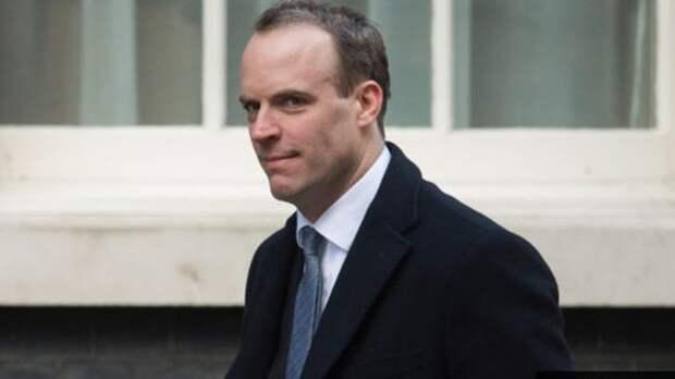 Великобритания отозвала посла изБелоруссии
