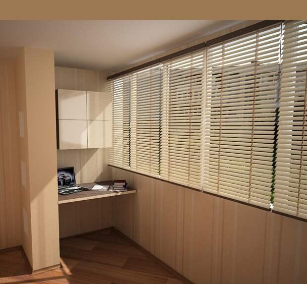 Декор балкона: популярные и нестандартные варианты оформления (56 фото)