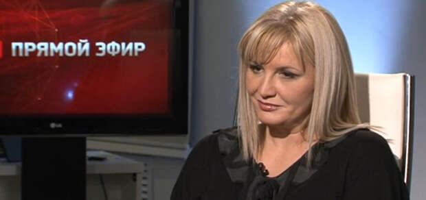 """Экс-жена продюсера """"Дома-2"""" высказалась о Варвиной: Считаю ее помойной чайкой"""
