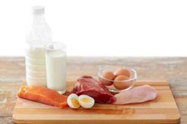 Тайная жизнь яиц. Обычные продукты, которые могут вас убить