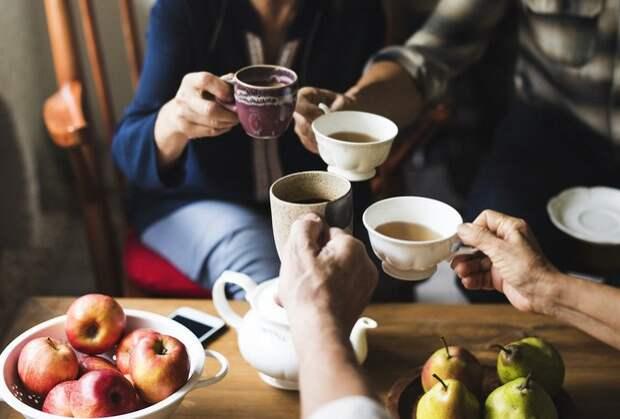 8 вещей, которые нельзя делать сразу после еды