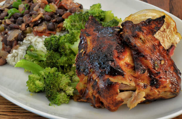 Блюда из курицы, которые согреют