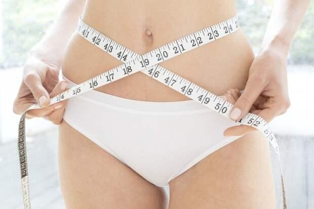 Как похудеть без диет в домашних условиях
