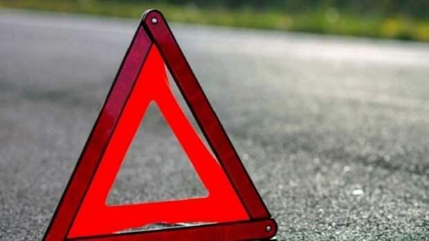 ДТП в Крыму: три человека погибли и четверо пострадали
