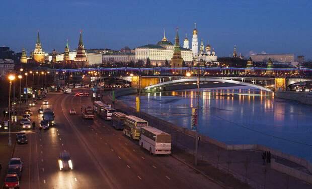 О новой роли Москвы-реки в жизни мегаполиса и его горожан расскажут в «Доме на Брестской». Фото: pixabay.com