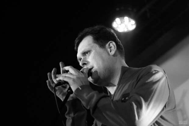 Музыкант из Бескудникова даст первый концерт после самоизоляции