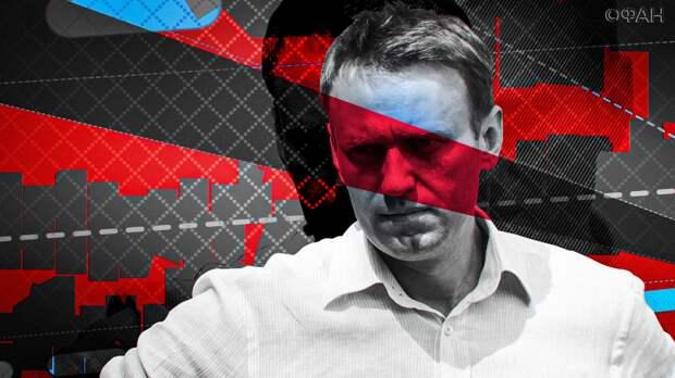 Марков: команда Навального в Грузии будет искать поддержку у русофобских режимов