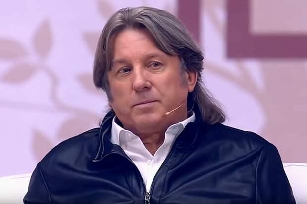 Юрий Лоза раскритиковал выбор России для участия в Евровидение 2021