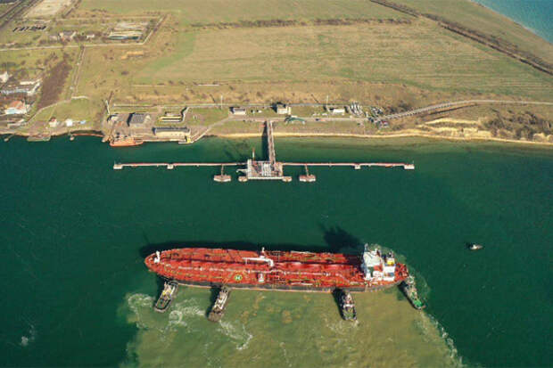 Белоруссия очень торопится перевести свой нефтеэкспорт в порты РФ