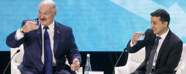 У Лукашенко жалуются: Мы к бандеровцам со всей душой, а они ударили в спину