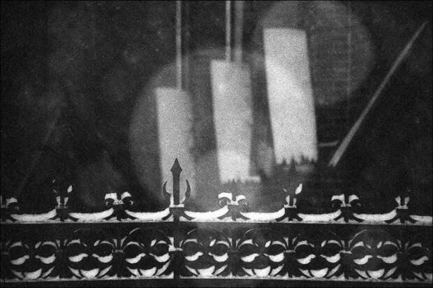 Негород в снимках красноярского фотографа Александра Кустова 35