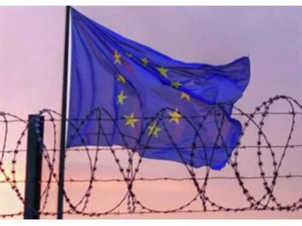 Соединённые Штаты Европы? Cкорее уж Четвёртый Рейх