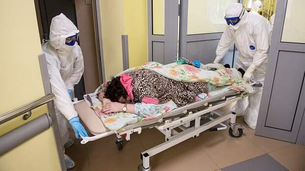 Депутат Лебедев: «ВРоссии ежедневно по9000 новых больных, амыснимаем ограничения, чтобы голосовать запоправки»