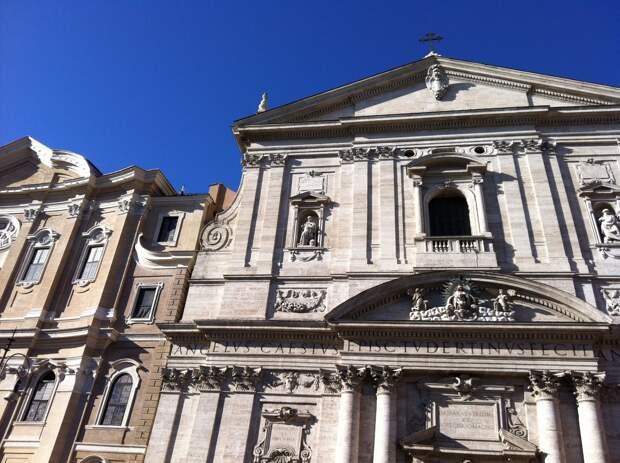 Рим. Часть 9