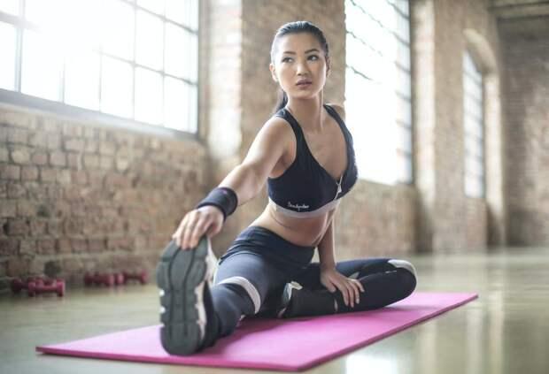 Как помочь мышцам быстрее восстановиться после тяжелой тренировки