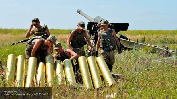 Украинский политик сообщил, как над ВСУ насмехались на учениях в Германии