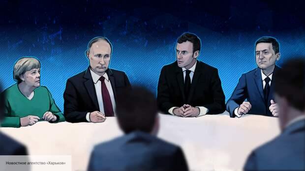 Добкин считает, что следующим шагом России станет выход из «Минска-2»