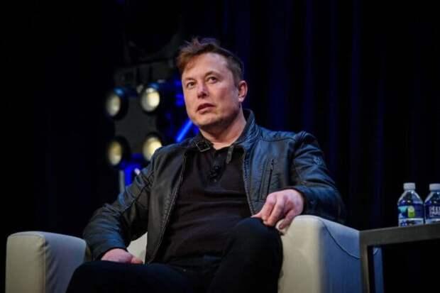 Tesla и SpaceX займутся производством аппаратов искусственной вентиляции легких