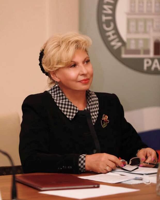 Омбудсмен РФ рассказала об освобождении крымских моряков из рук нигерийских пиратов