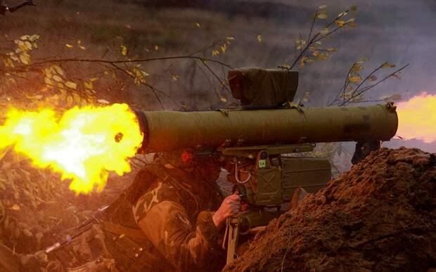 """""""Сразу все обделались"""": Ветеран АТО рассказал, как ополченцы обстреляли колонну с донецким губернатором"""