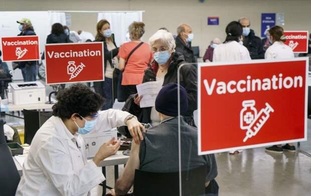 Ученые повысили риск образования тромбов из-за вакцины AstraZeneca в 10 раз