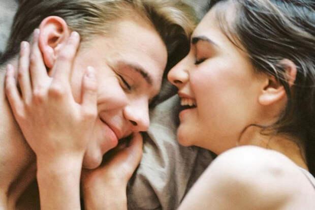 Почему полезно влюбляться