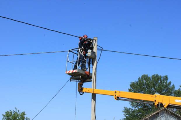 «Россети Кубань» выявила хищения электроэнергии на сумму 15 млн рублей на юго-западе края