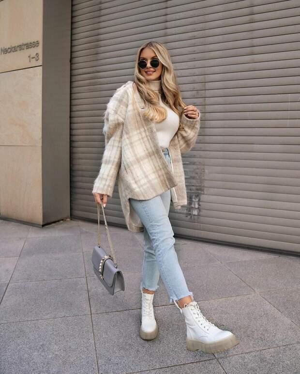 Тренд сезона: 6 модных вещей в клетку, которые обязательно нужно купить