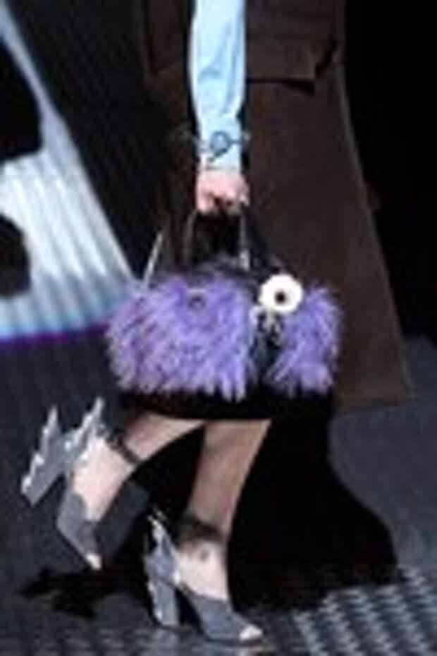 Почему модная индустрия разлюбила натуральный мех